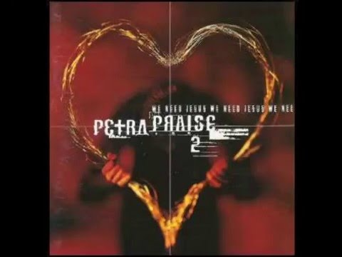 Petra - I Waited For The Lord On High