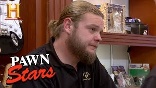 Pawn Stars: Three Stooges Projector | History