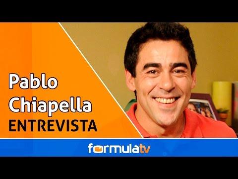 Primera entrevista a Pablo Chiapella y Miren Ibarguren como pareja de 'La que se avecina'