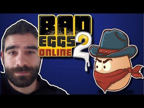 Darmowe Gry Online - Wściekłe Jajka 2 - Sou Vs Widzowie?!