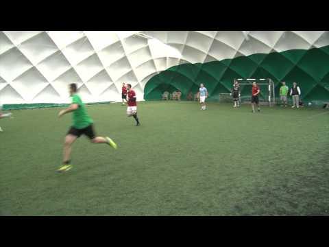 Vitya Team - Torfabrik 5:1 -