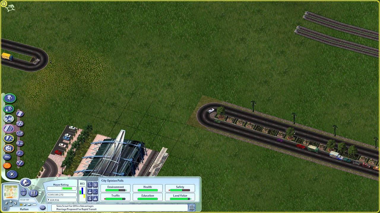 factorio how to build railway corners