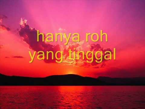 Mentari Merah Di Ufuk Timur, Rabbani ft. Amy - maksud disebalik lagu