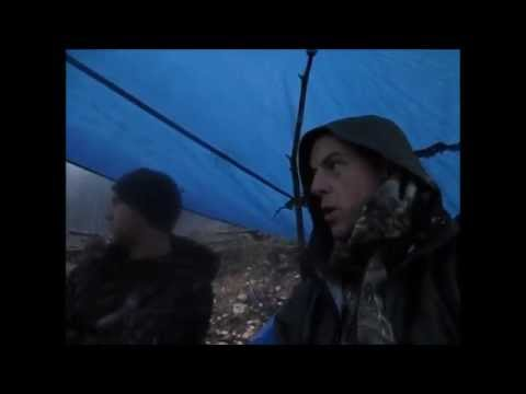 DCYT Camrin and Derek Learn to Hunt Elk on Vancouver Island