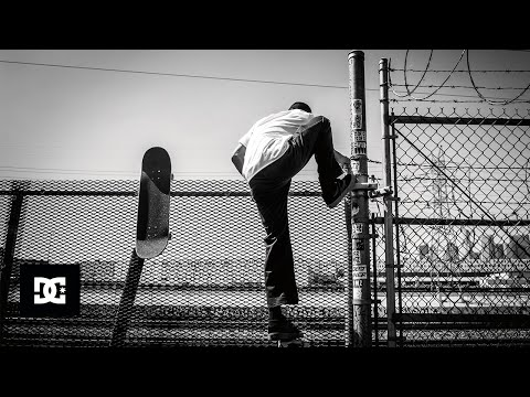 DC Shoes: Kalis Vulc