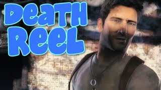 Stacey Plays: Uncharted - Drake's Fortune [Death Reel]