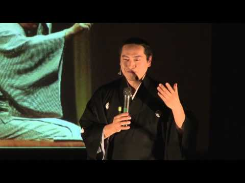 Tezuma: Traditional Japanese Magic: Kohtaro Fujiyama at TEDxTokyoTeachers