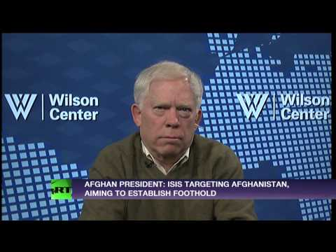 ISLAMIC FRANCH-ISIS? Ft Robert Hathaway, ex-Asia Program Director at Wilson Center
