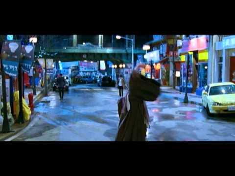 Woochi The Demon Slayer Trailer