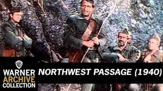 Northwest Passage (Original Theatrical Trailer)