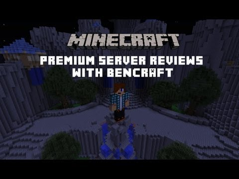 Minecraft Premium Server Reviews: Premium 24/7 1.7.4 [NO HAMACHI] No whitelist S
