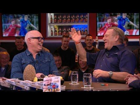 Jan Boskamp: ''Moet ik jou ook voor je muil slaan?'' - VOETBAL INSIDE