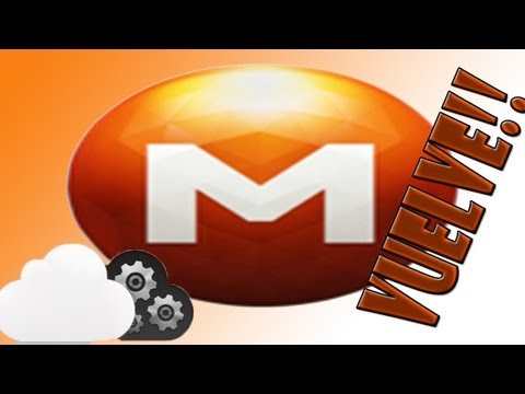 Megaupload Regresa