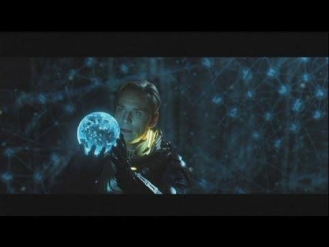 euronews cinema - Prometheus l'autre Alien