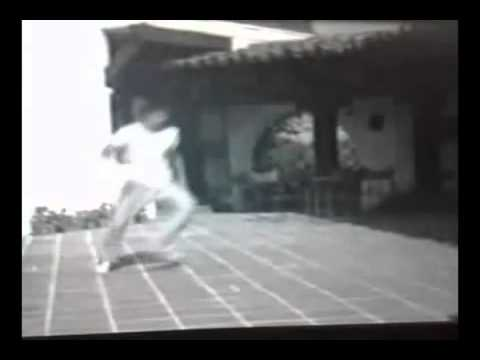 Bruce Lee Side Kick Training 6 Image 1