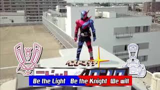 download lagu Kamen Rider Build Opening -【be The One】/ Pandora Feat. gratis