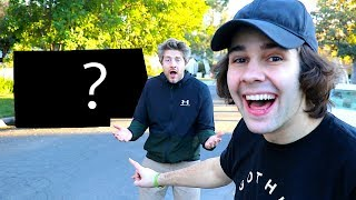 SURPRISING DAD WITH THE GIFT OF A LIFETIME!!
