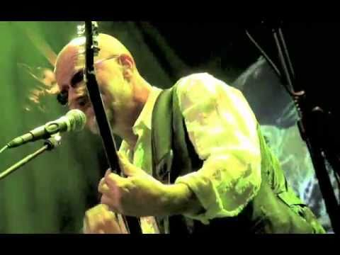 WISHBONE ASH 'SOMETIME WORLD' GUITAR SOLO 2010
