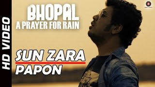 Sun Zara Video Song from Bhopal: A Prayer for Rain