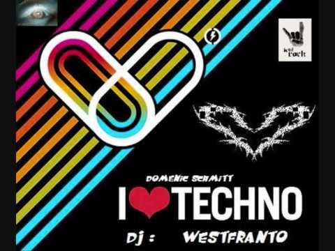 Wham - Last Christmas Techno Remix video