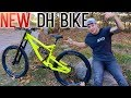 ENDLICH! NEUES DOWNHILL RAD! Unboxing, Aufbau & TEST RIDE! Rose Bikes Soul Fire DH