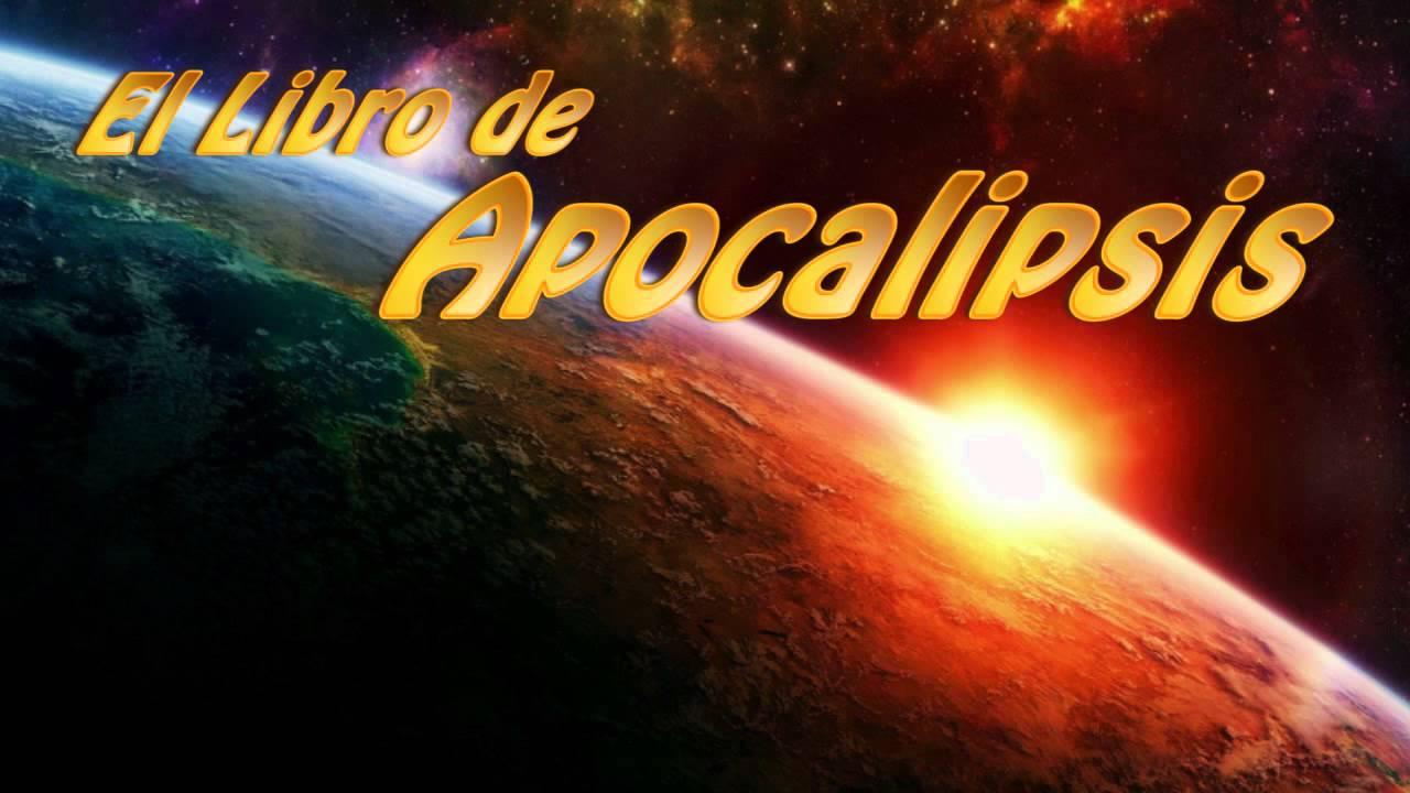 Apocalipsis Biblia Pelicula de Apocalipsis Biblia