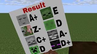 Monster School :ALL TIME BEST TRAP ADVENTURE-Minecraft Animation