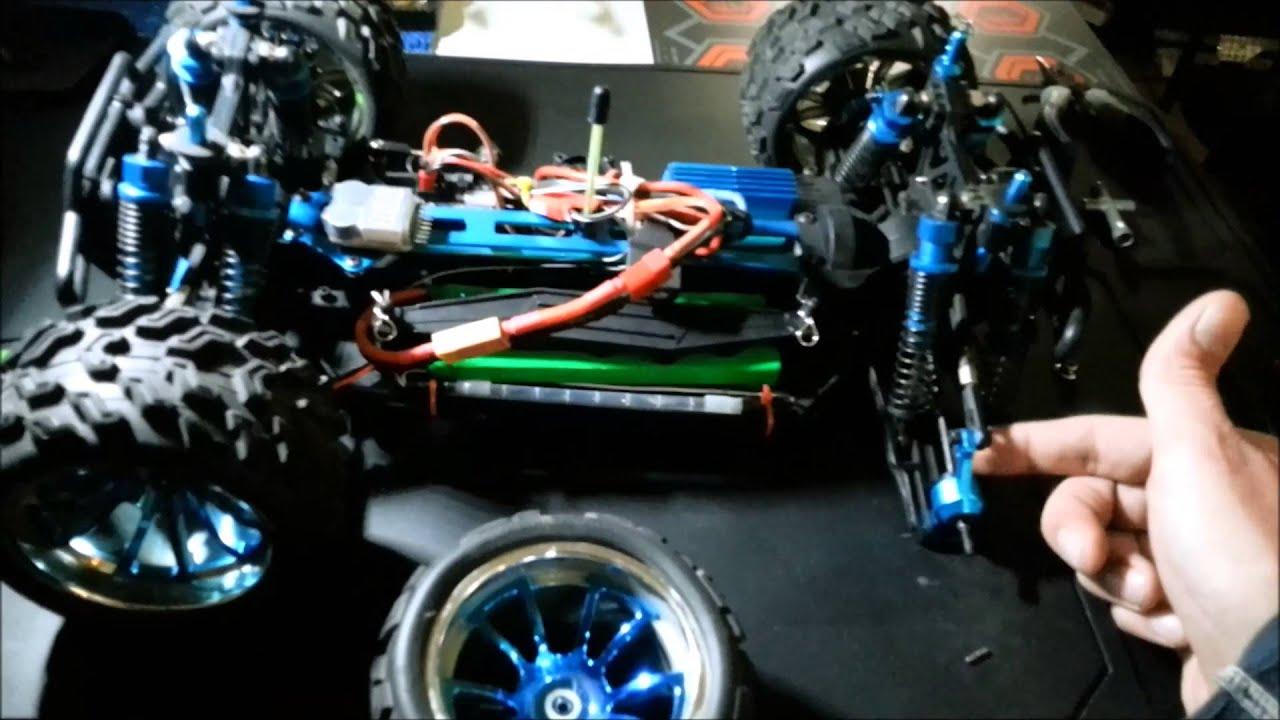Youtube Car Parts