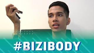 Download Lagu #Bizibody: Naim Daniel mengaku bawa 'saka', pakai barangan palsu Gratis STAFABAND