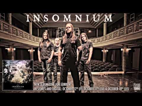 Insomnium - Unsung