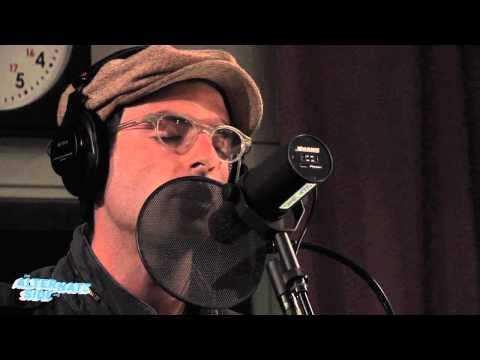 "Clap Your Hands Say Yeah - ""Same Mistake"" (Live at WFUV)"