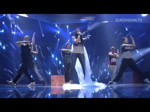 Anggun - Echo (You And I) First Rehearsal