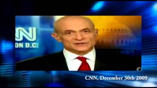 Michael Chertoff & the TSA Naked Body Scanner Scam