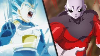 Dragon Ball Super Episodes 120-122 SPOILERS