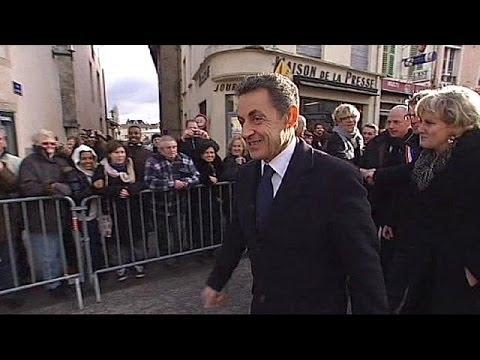 Nyilvánosságra hozták Sarkozy titokban rögzített beszélgetéseit