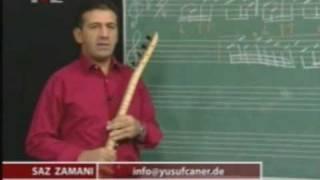 Download Lagu Yusuf Caner-Bugun Bize Pir Geldi parca 1 (notali ogretiyor) Gratis STAFABAND