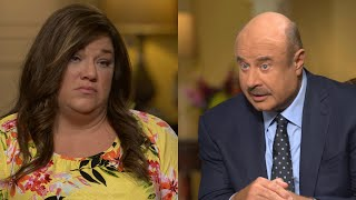 'You Can't Excuse This Or Explain It Away – She Tried To Have You Murdered,' Dr. Phil Tells Mom O…