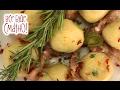 6 место: Картофельные кнедлики с салом и грибами — Все буде смачно. Сезон 4. Выпуск 38 от 11.02.17