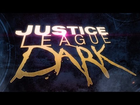 Justice League Dark - Official Trailer streaming vf