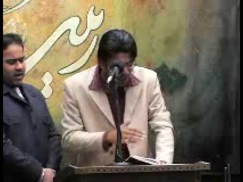 Mera Waris Hai Ali - New Manqabat By Mir Hasan Mir - 2009 video