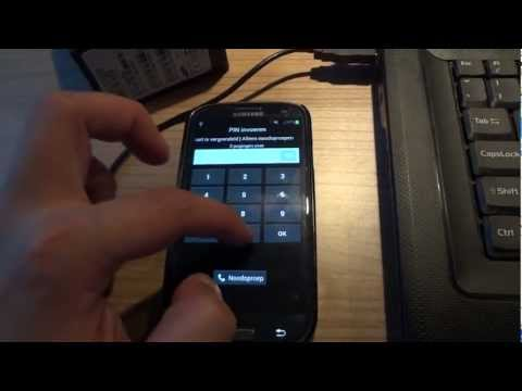 SRS: Direct (Sim)Unlock Samsung I9300 S3 New Security *World First*