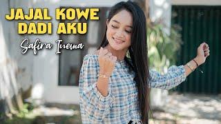 Download lagu Safira Inema - JAJAL KOWE DADI AKU   Dj Kentrung ( )