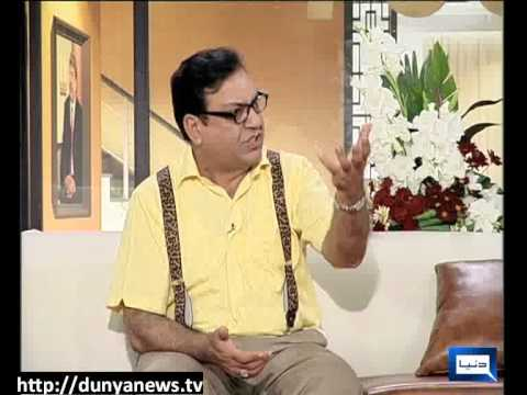 Dunya News-HASB-E-HAAL Special-01-09-2012-Part-4/5
