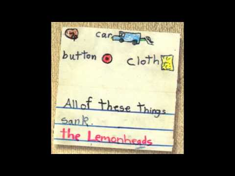 The Lemonheads - One More Time
