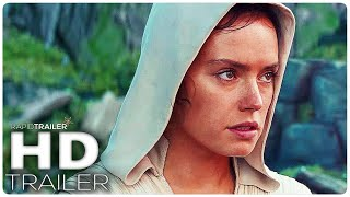 STAR WARS 9 Duel Trailer (2019) The Rise Of Skywalker Movie HD