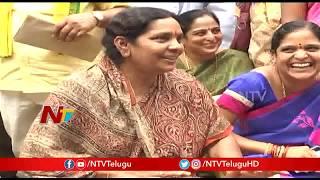 జిల్లాలో విస్తరిస్తున్న వైసీపీ.. టీడీపీని నడిపిస్తుంది ఎవరు..? | Vizianagaram Political Graph | NTV