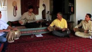 Vol. 3: Homayun Sakhi: The Art of the Afghan Rubâb