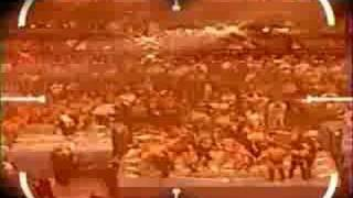 WCW World War 3 Intro