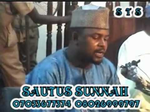 Sheikh Kabiru Gombe 2011 Jimeta3
