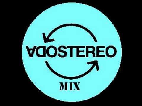 Soda Stereo – Mambo Stereo Mix